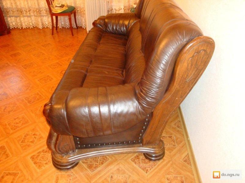 Мебель Кожаные Диваны Москва