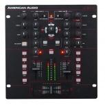 American Audio 10 MXR Микшерный пульт, Новосибирск