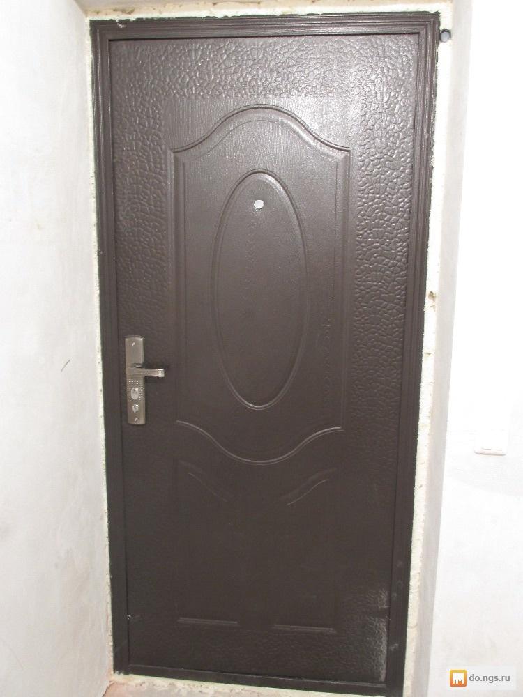 с новостройки двери входные куплю