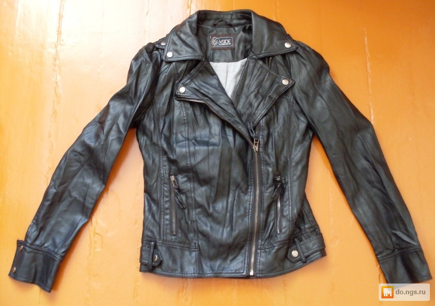 Косуха Куртка