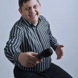Ведущий на новогодний корпоратив на свадьбу на юбилей, диджей, Новосибирск