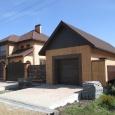 Строительство коттеджей, домов, Новосибирск
