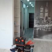 Высококачественный ремонт квартир под ключ оплата по факту, Новосибирск