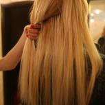 Коррекция и снятие наращенных волос, Новосибирск