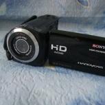 Продам новую видеокамеру, Новосибирск
