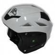 Шлем для сноуборда Vega белый перламутр, Новосибирск