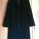 Продам мужское пальто, Новосибирск