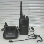Vector VT-44 Master Радиостанция портативная, Новосибирск