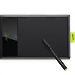 графический планшет wacom bamboo pen ctl-470, Новосибирск