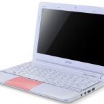 Acer AOHAPPY2-N578Qpp Intel Atom N570 X2, Новосибирск