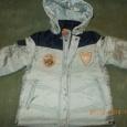 Куртка на мальчика 2-3 года, Новосибирск