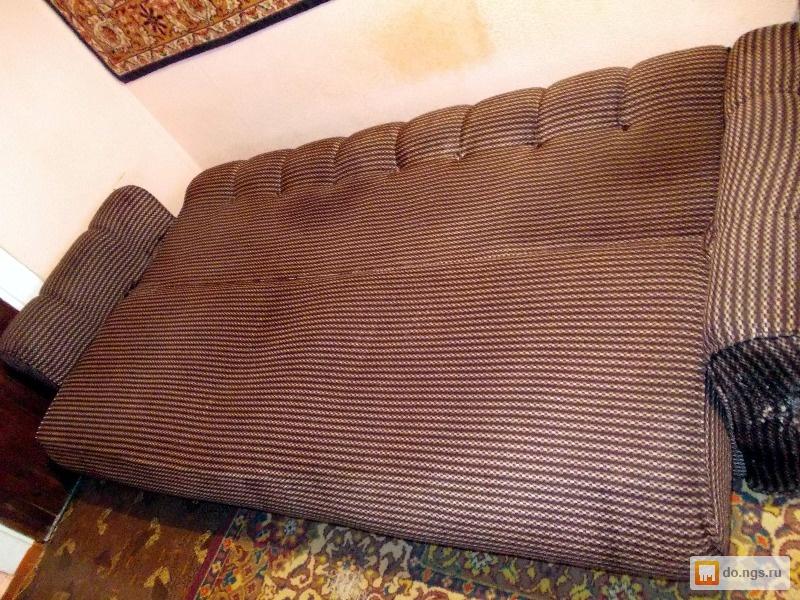 Своими руками заменить поролон в диване