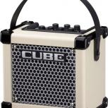 Гитарный комбоусилитель ROLAND Micro Cube GX White, Новосибирск