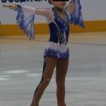 Продам платье для фигурного катания, Новосибирск