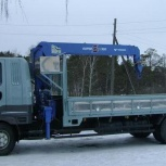 Самогруз 5 тонн, Новосибирск