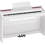 Casio Privia PX-860 WE Цифровое фортепиано, Новосибирск