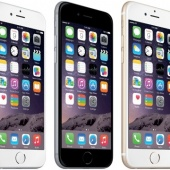 Смартфон iPhone 6/6 plus(+), 16. 64. 128gb все цвета, LTE, РСТ, Новосибирск