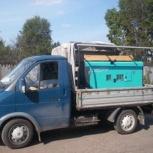 Аренда компрессора с доставкой, Новосибирск