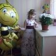 Продам два платья на девочку 5-6 лет, Новосибирск