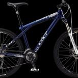 """Велосипед GT Avalanche 2.0 Disc, Shimano SLX, гидравлика, размер 18"""", Новосибирск"""
