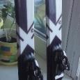 Горные лыжи Salomon X-Wing 4 178 cm, Новосибирск