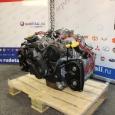 Контрактные двигатели для иномарок из Германии с документами + АКПП, Новосибирск
