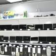 Ноутбуки и нетбуки новые, б/у, гарантия, документы, сервис, Новосибирск