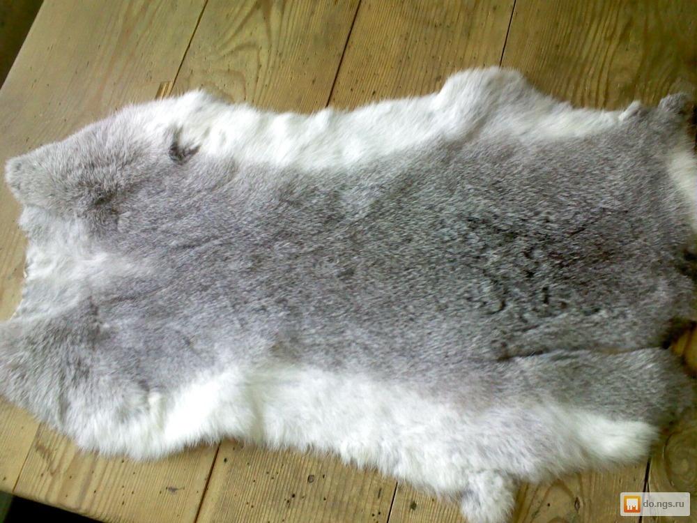 Дубление шкур кроликов в домашних условиях