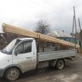 Грузоперевозки, грузовая газель, Новосибирск