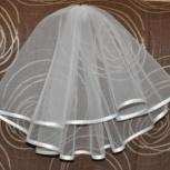 Фата для невесты на девичник, Новосибирск