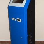 Продам платежные терминалы. Терминалы оплаты, Новосибирск