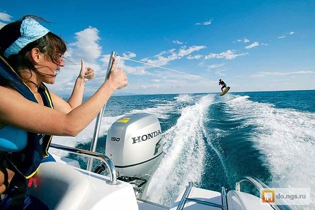 как выбрать лодки для водных лыж