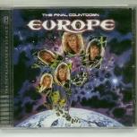 Продам новый компакт-диcк Europe - The Final Countdown, Новосибирск