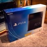 Sony PlayStation 4 + 2 игры (3 года гарантия), Новосибирск