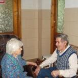 """Частный пансионат для пожилых людей """"Цветы мудрости"""", Новосибирск"""
