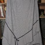 """Красивая юбка! """"Королевский размер"""" размер 54, Новосибирск"""
