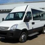 Заказ микроавтобуса от 4 до 20 мест в Новосибирске, Новосибирск