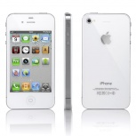 Apple iPhone 4 8Gb White, Новосибирск