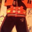 костюмы на 1 год, Новосибирск