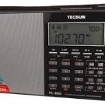 Tecsun pl-880 всеволновый радиоприемник, Новосибирск