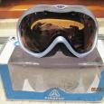 продам горнолыжные женские очки, Новосибирск