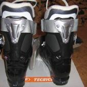 Ботинки для горных лыж адаптивные, Новосибирск