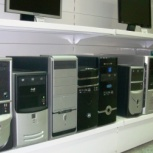 Большая распродажа офисных и игровых компьютеров, Новосибирск