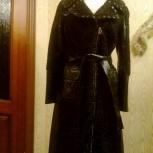 пальто из каракульчи, Новосибирск