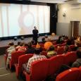 Английский язык по фильмам, Новосибирск