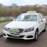 Mercedes Benz E-klass W212 рестайлинг, Новосибирск
