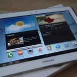 Планшет Samsung Galaxy Tab 10.1 P7510 32Gb, Новосибирск