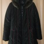 Пальто зима, Новосибирск