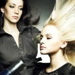 Курсы по наращивание волос и выпрямлению, Новосибирск