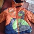 продам костюм 3-5 лет весна осень, Новосибирск